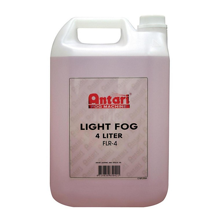 Elation FLR Fog Fluid