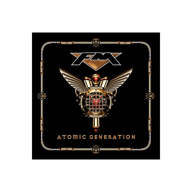 AllianceFM - Atomic Generation