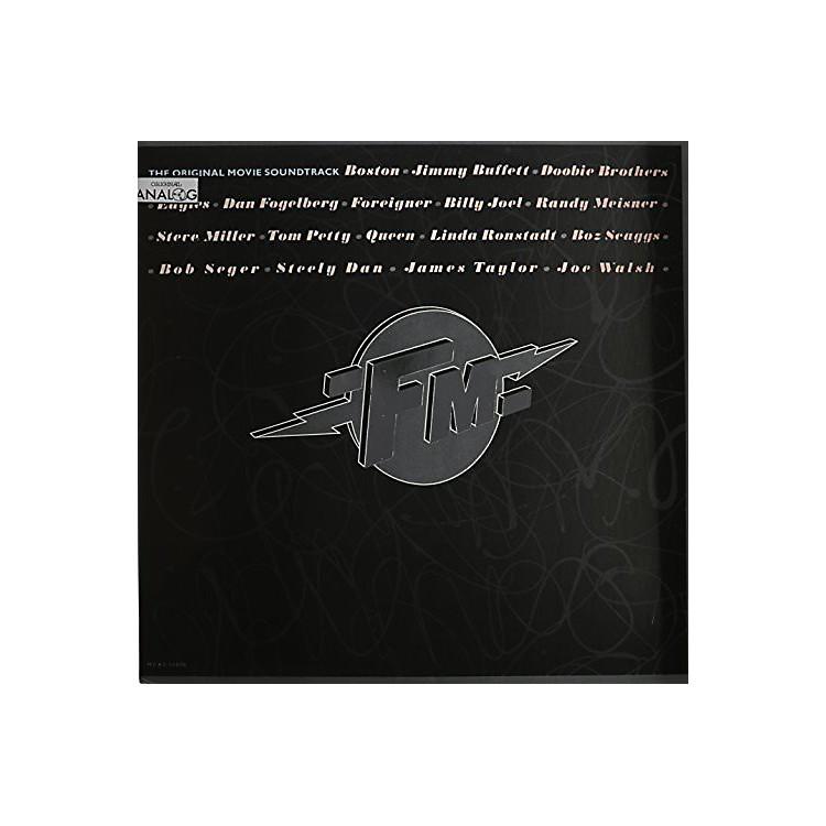 AllianceFM - Soundtrack Steely Dan / Eagles / Queen / Tom Petty