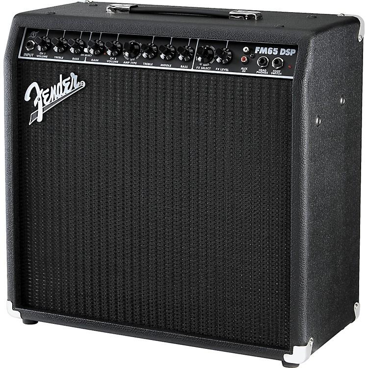 FenderFM65DSP 65 Watt 1x12 Frontman Combo Amp