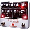 Seymour Duncan FOOZ Analog Fuzz Synth Effects Pedal