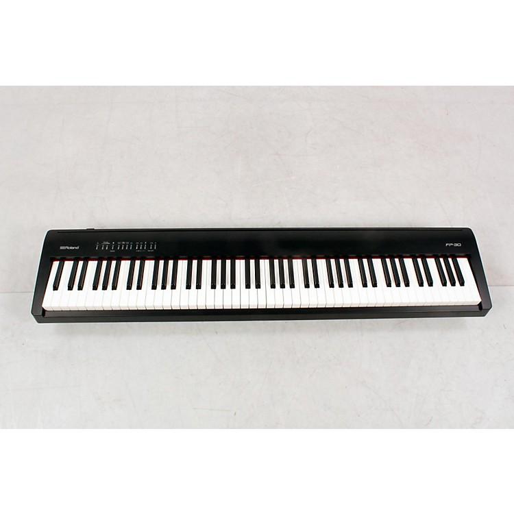 RolandFP-30 DIGITAL PIANOBlack888365857367