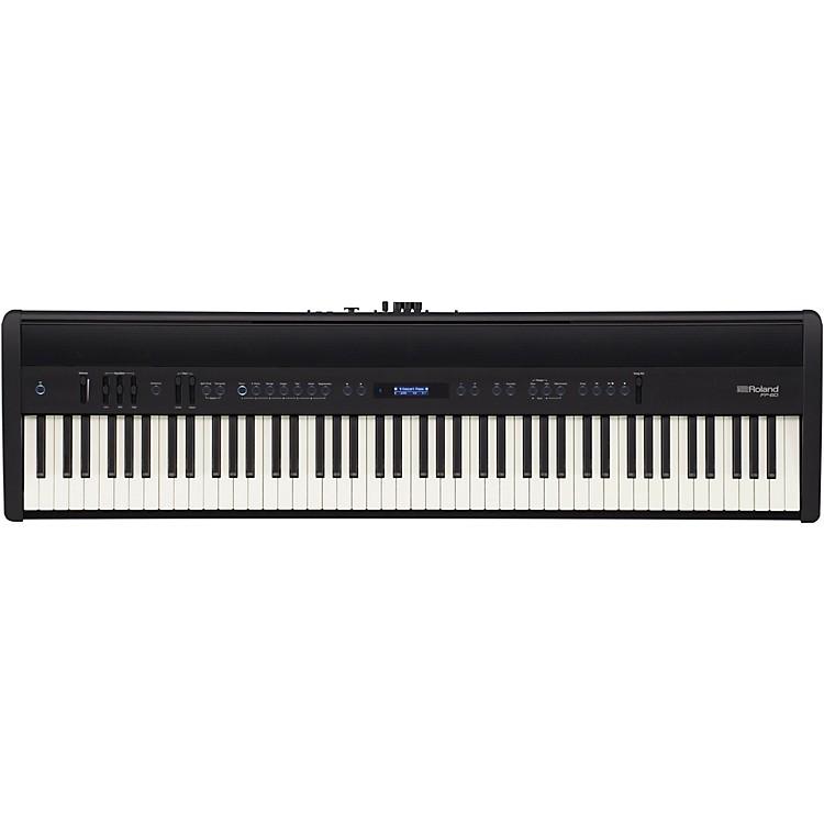 RolandFP-60 Digital PianoBlack