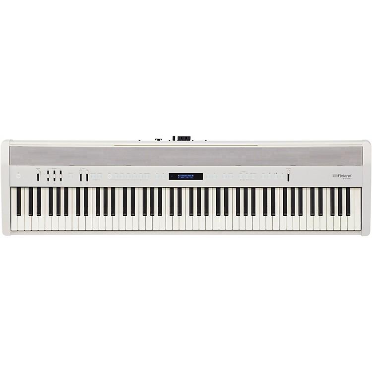 RolandFP-60 Digital PianoWhite