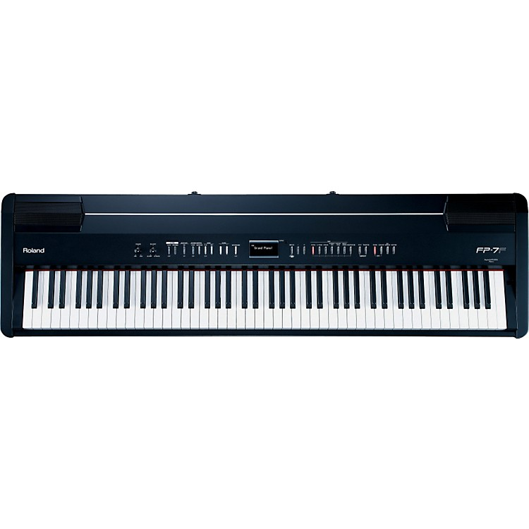 Roland FP-7F Digital Piano