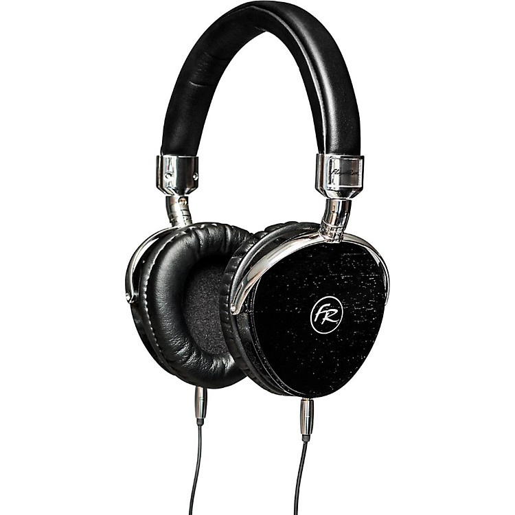 Floyd Rose FR-18B Headphone Black