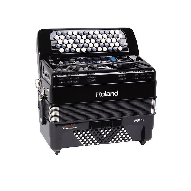 RolandFR-1xb V-Accordion (Button Style)