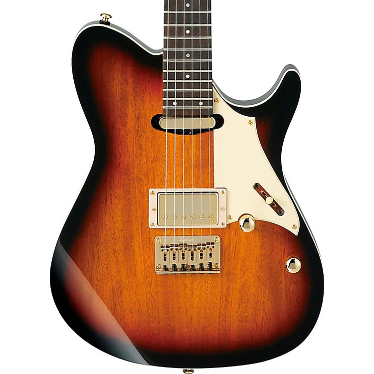 IbanezFR Series FR365 Electric GuitarTri-Fade Burst