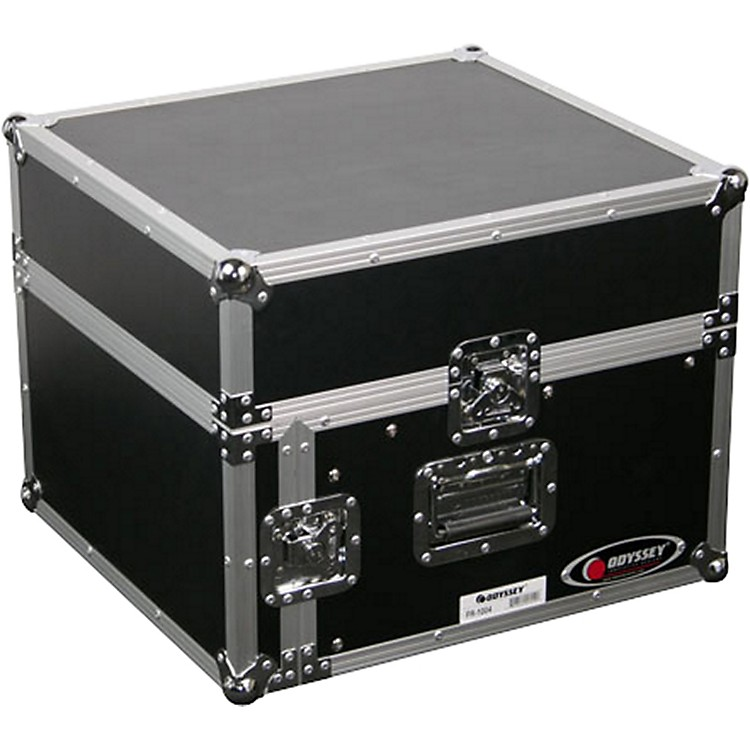 Odyssey FR1004 Flight Ready Combo rack