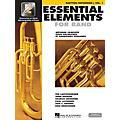 Hal Leonard FRENCH EDITION Essential Elements EE2000 Baritone/Euphonium T.C. (Book/Online Media)