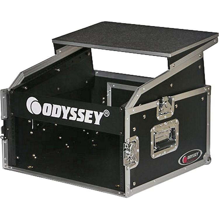OdysseyFRGS804 Flight Ready Combo Rack