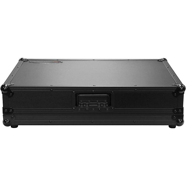 OdysseyFRGSPIDDJRRBL Black Label Low Profile Glide Style Pioneer DDJ-RR / DDJ-SR DJ Controller Case