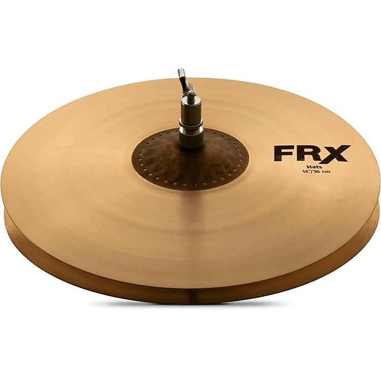 SabianFRX Series Hi-Hat Cymbals14 in.Pair