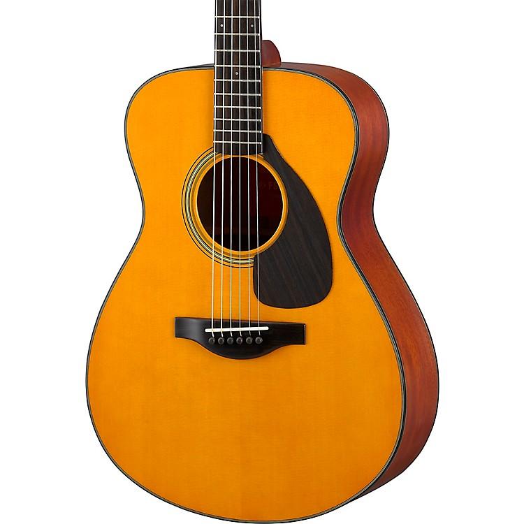 YamahaFS5 Red Label Concert Acoustic GuitarNatural Matte