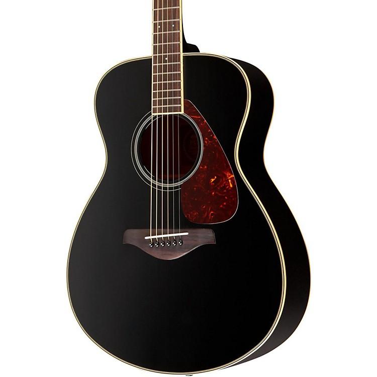 YamahaFS720S Folk Acoustic GuitarBlack
