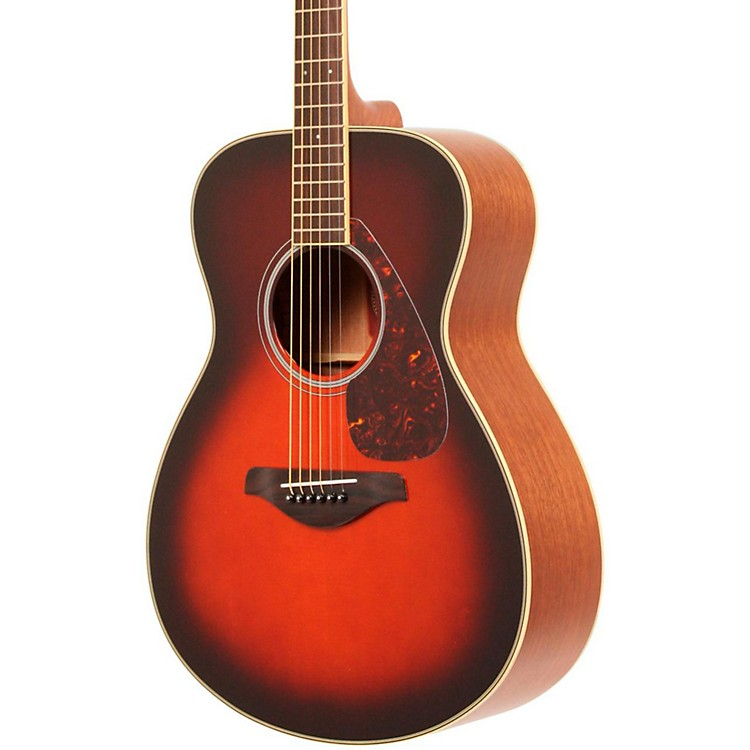 YamahaFS720S Folk Acoustic GuitarTobacco Brown Sunburst
