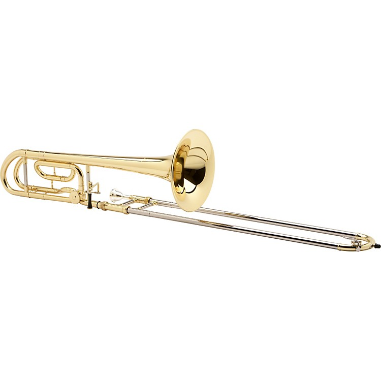 Fides FSL-7505CWL Symphony Series F Attachment Trombone