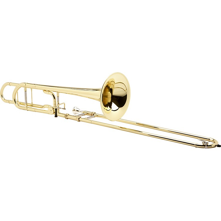 Fides FSL-7505OWL Symphony Series F Attachment Trombone