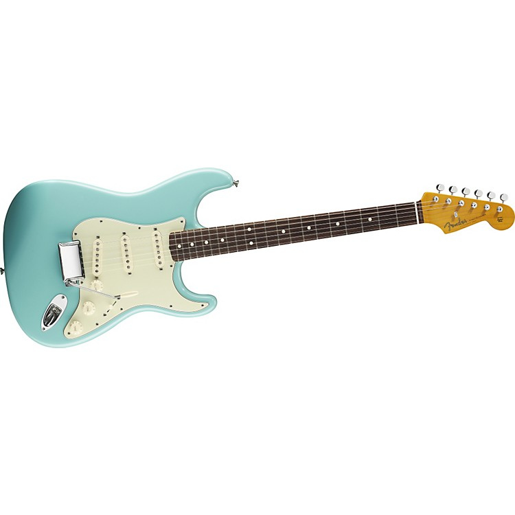 FenderFSR '62 Stratocaster Electric Guitar