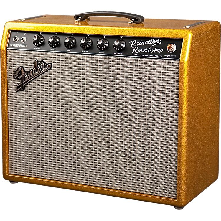 FenderFSR '65 Princeton Reverb Tube Guitar Combo Amp