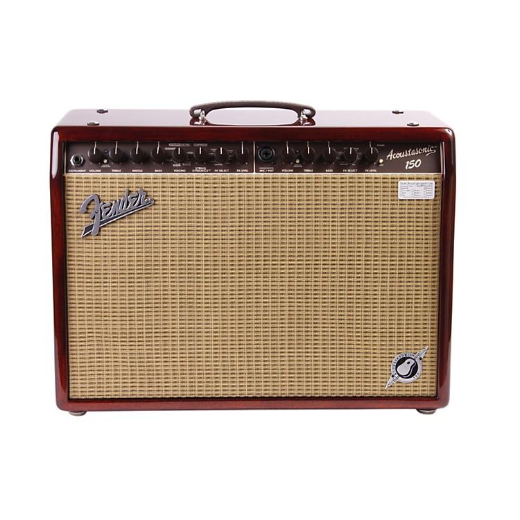 FenderFSR Acoustasonic 150 Guitar Combo Amp