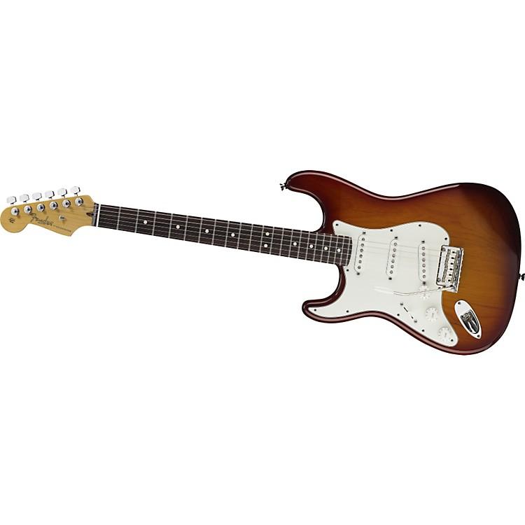FenderFSR American Standard Stratocaster Left-Handed Electric Guitar with Rosewood Fingerboard
