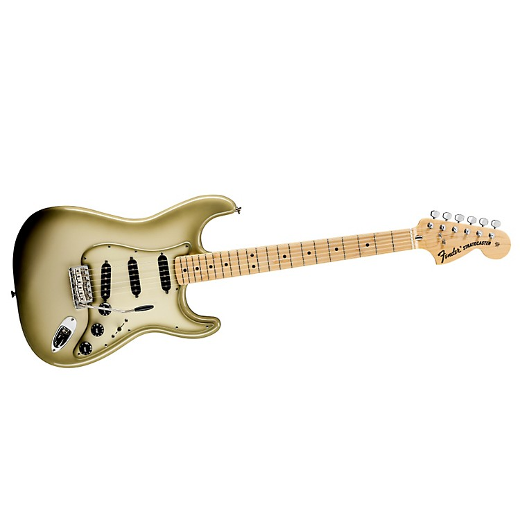 FenderFSR Antigua Stratocaster Electric Guitar