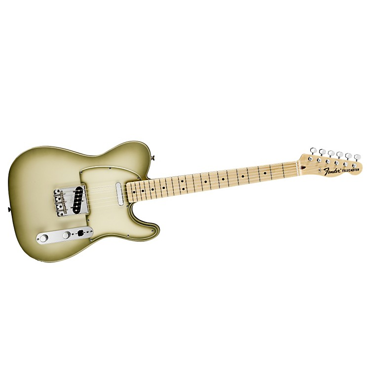 Fender FSR Antigua Telecaster Electric Guitar