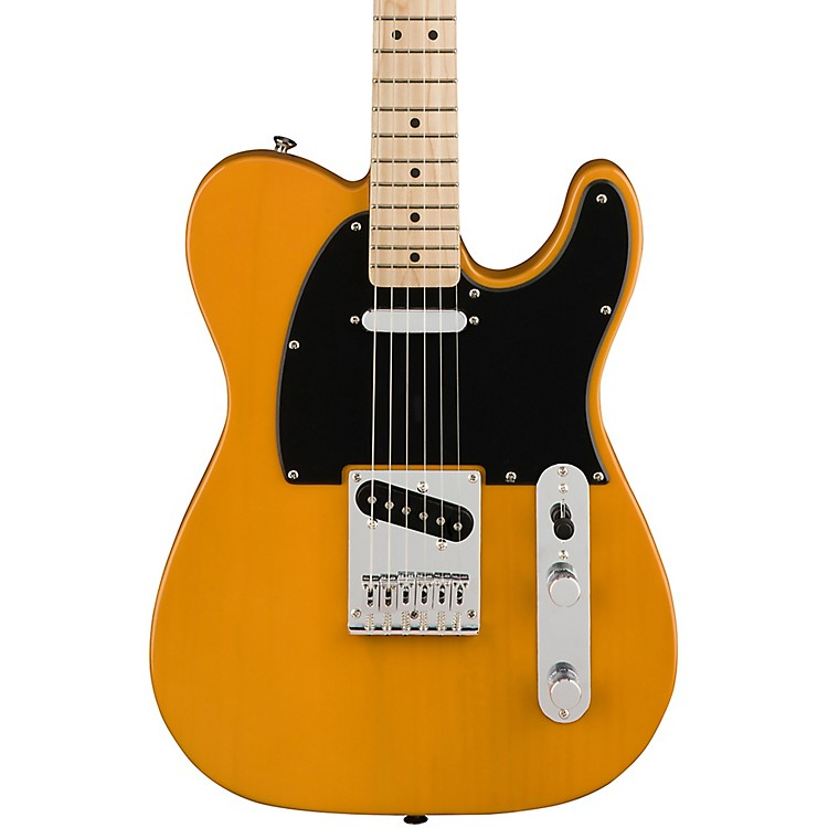 Squier FSR Bullet Telecaster Maple Fingerboard Butterscotch Blonde