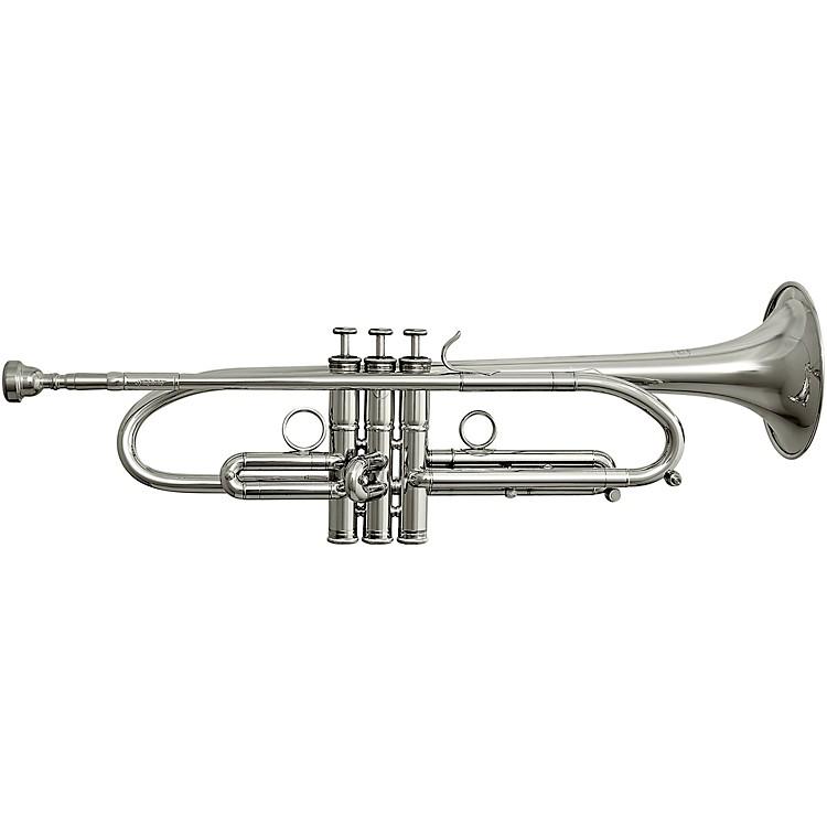 FidesFTR-7000ML Symphony LT Series Bb TrumpetSilver
