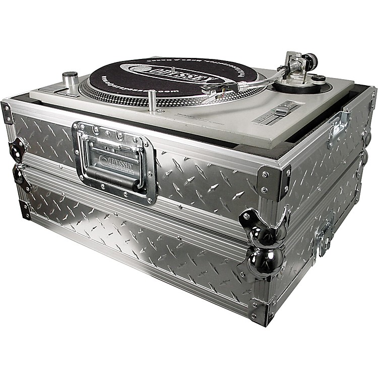 OdysseyFTT Flight Case for 1200-Style DJ TurntableDiamond