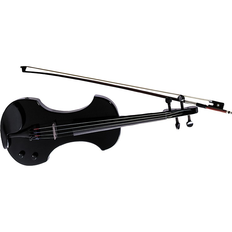 fender fv 1 electric violin music123. Black Bedroom Furniture Sets. Home Design Ideas