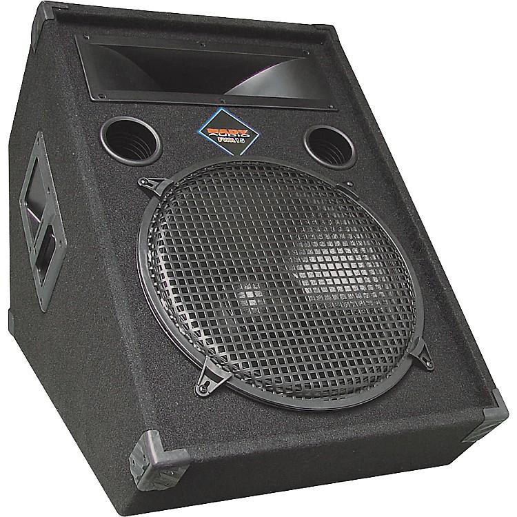 NadyFWA-15 Powered Floor Monitor