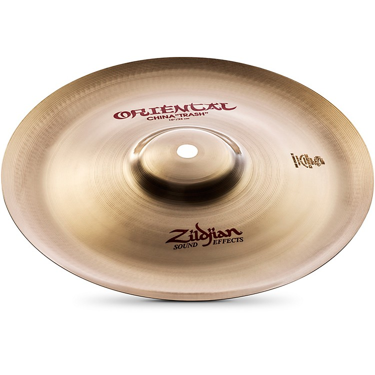 Zildjian FX Oriental China Trash Cymbal 10 in.