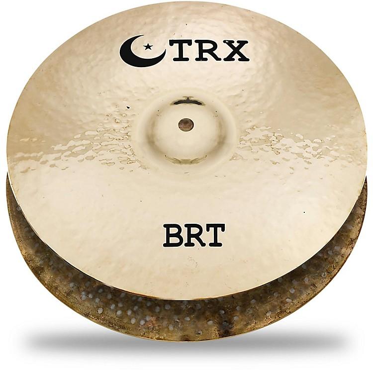TRX CYMBALFX Series Hi-Hats15 in.