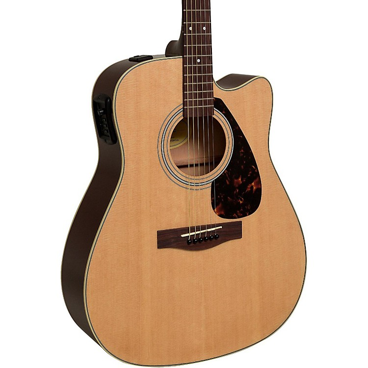 yamaha fx335 c dreadnought acoustic guitars music123. Black Bedroom Furniture Sets. Home Design Ideas