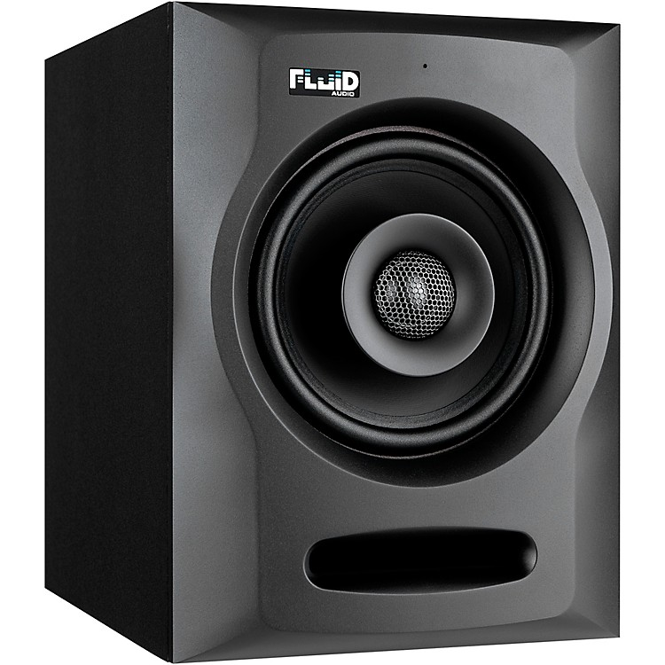 Fluid AudioFX50 5
