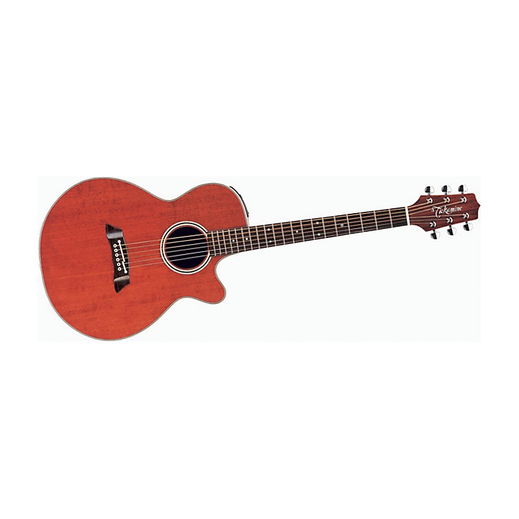 TakamineFXC Special 1 EF261S Acoustic-Electric Guitar