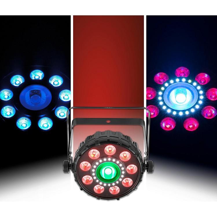 CHAUVET DJFXpar 9 Par-Style LED Effect/Strobe Light