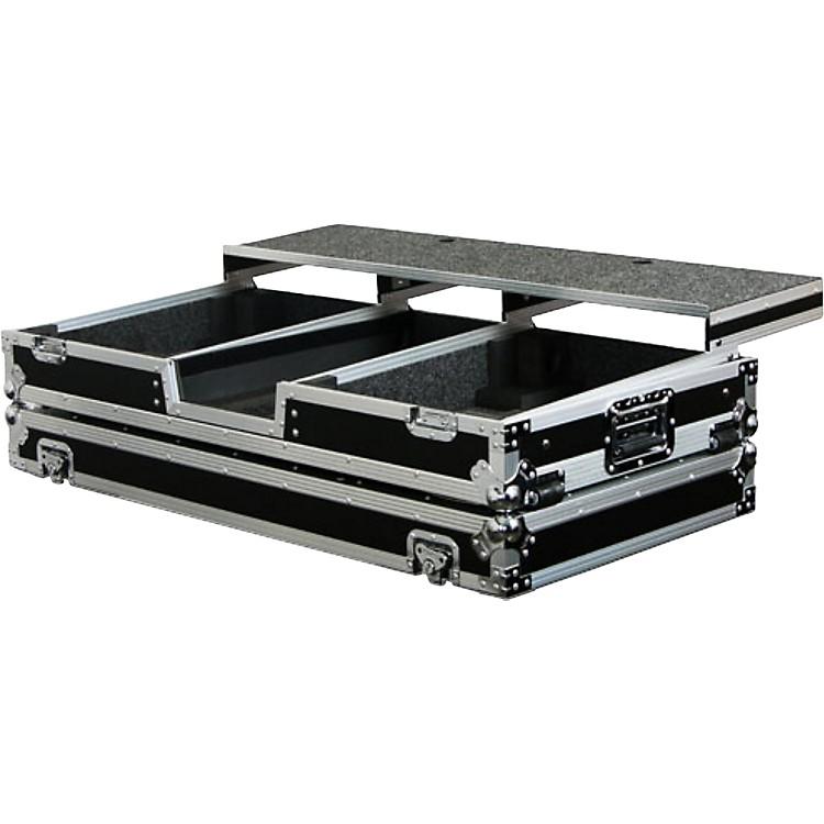 OdysseyFZGSPBM10W Remixer Turntable DJ Coffin Case 10