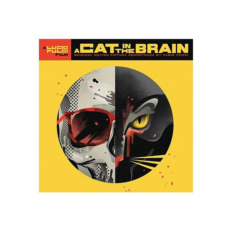 AllianceFabio Frizzi - A Cat in the Brain (Original Soundtrack)