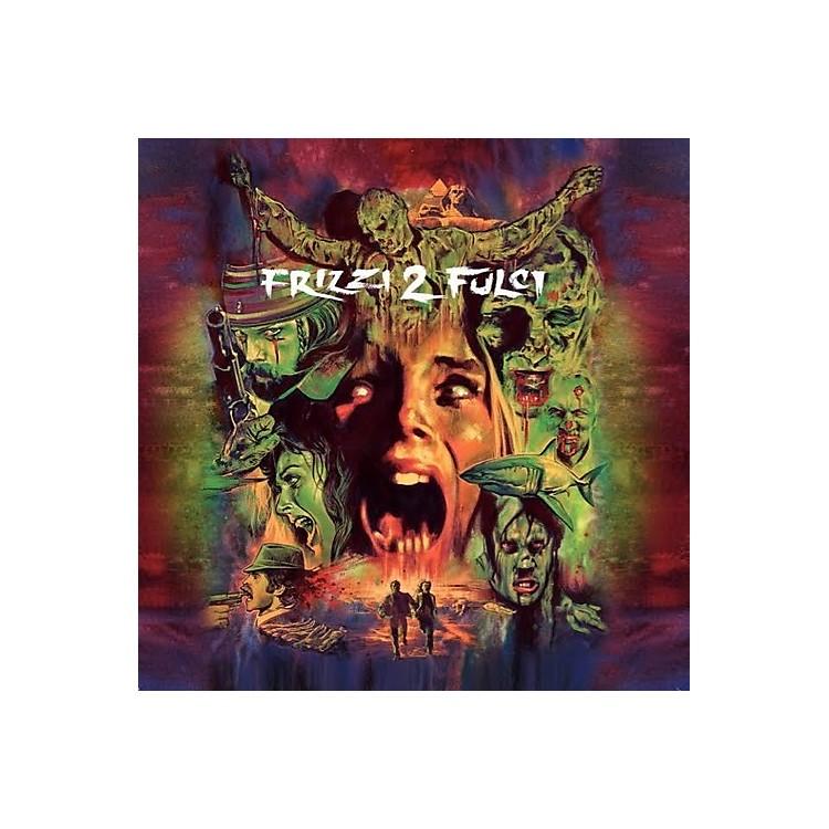 AllianceFabio Frizzi - Frizzi 2 Fulci (Original Soundtrack)
