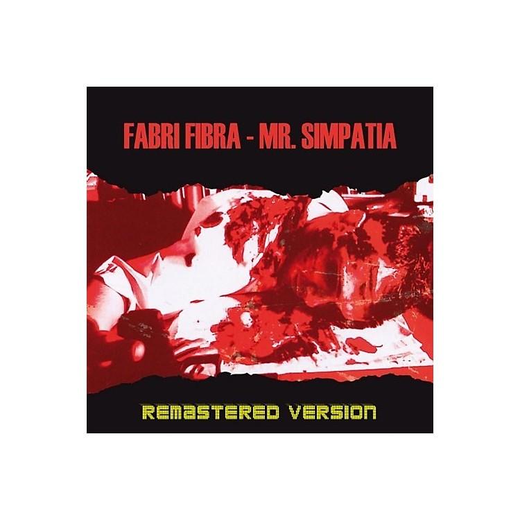 AllianceFabri Fibra - Mr Simpatia