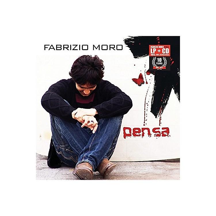 AllianceFabrizio Moro - Pensa