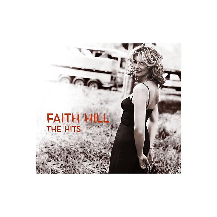 AllianceFaith Hill - The Hits (CD)