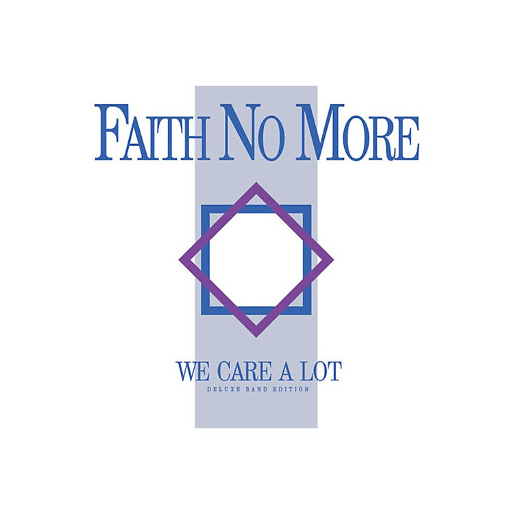 Alliance Faith No More - We Care A Lot