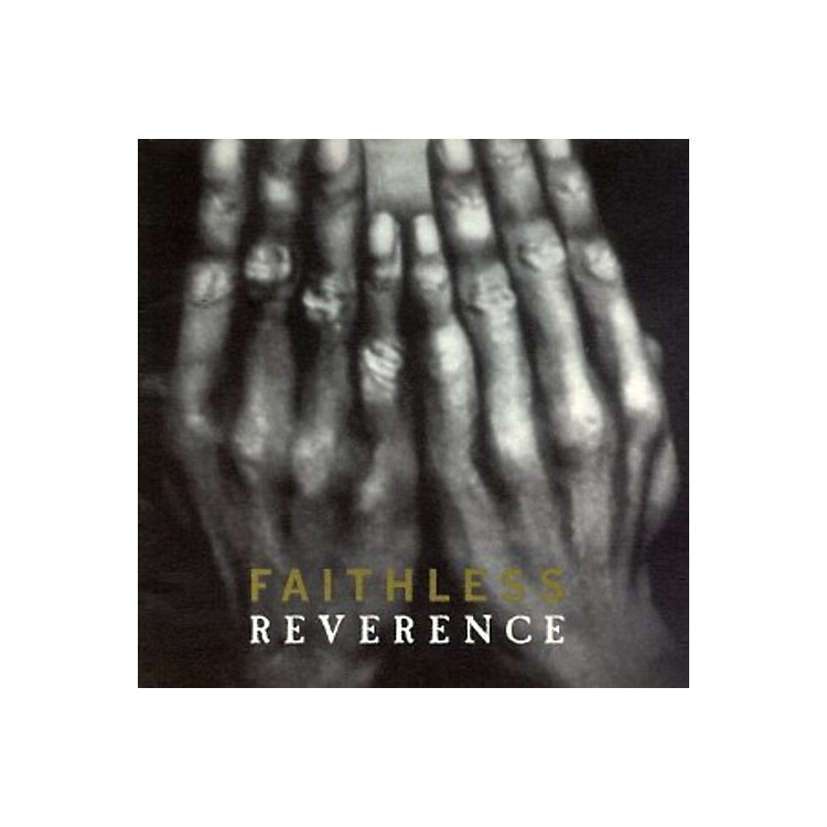 Alliance Faithless - Reverence