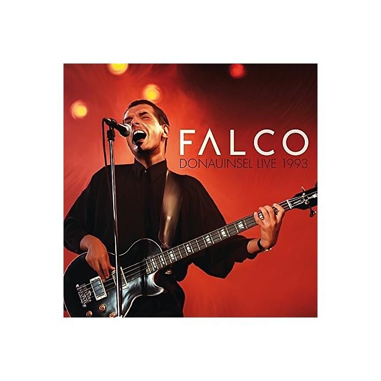 AllianceFalco - Donauinsel Live 1993