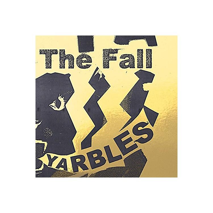 AllianceFall - Yarbles