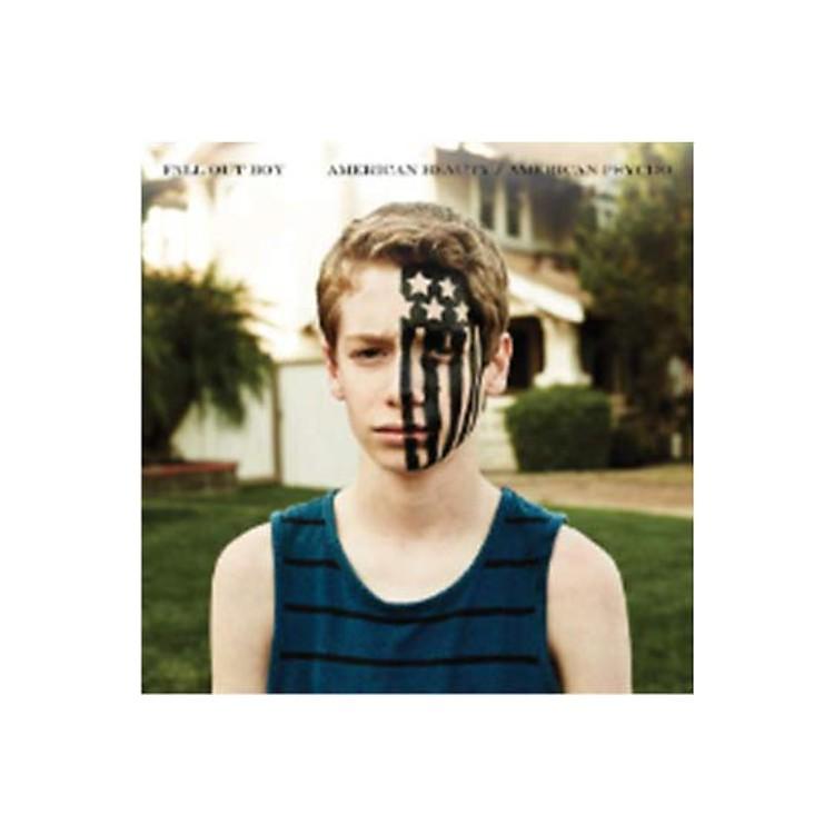 AllianceFall Out Boy - American Beauty / American Psycho